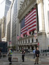 The Rebel at the heart of Capitalism, the NYSE